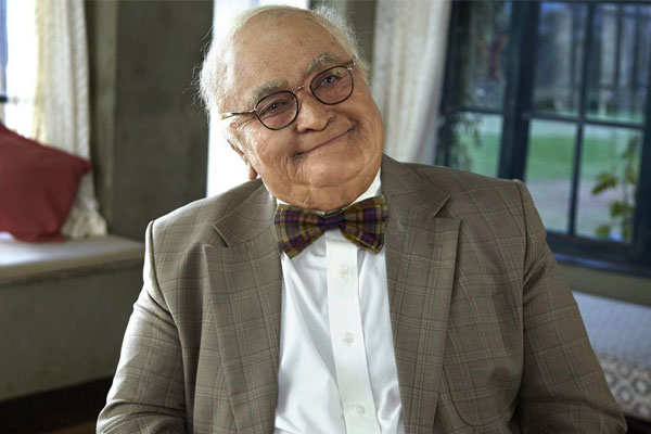 Rishi kapoor kapoor and sons tribute