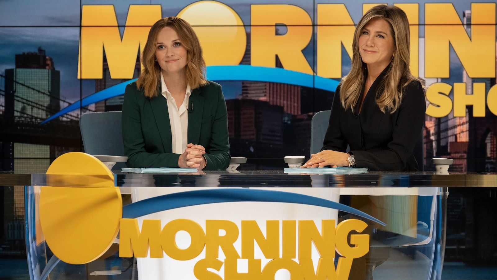 the morning show watch online