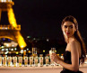 Emily in Paris is a glittery, superficial series that is neither exciting nor entertaining