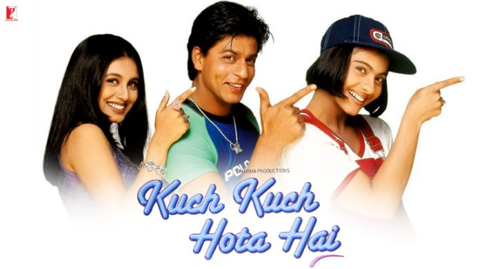Real Reasons Why We Love Kuch Kuch Hota Hai