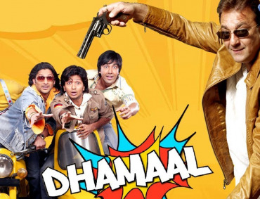 Dhamaaal movie